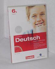 Cornelsen - Deutsch 6. Klasse - CD