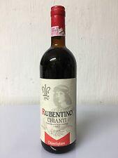 Rubentino 1992 Chianti DOCG Chiantigiane 75cl 12% Vol