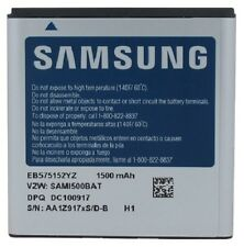 NEW OEM SAMSUNG EB575152YZ GALAXY S FASCINATE i500 MESMERIZE i500 SHOWCASE i500