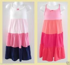 H&M Casual 100% Cotton Dresses (2-16 Years) for Girls