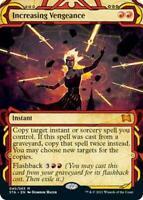1x Increasing Vengeance Mystical Archive - Strixhaven MTG NM EDH Magic - MTG_Dom