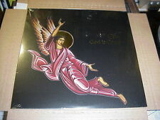 LP:  OM - God Is Good SEALED NEW Sleep