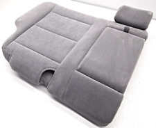 New 2004 Kia Sorento Rear Seat Back Assembly - 894003E010Cy5