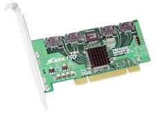 Promise PCI SATA 4 Port Controller Card 150 TX4