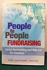People to People Fundraising : Social Networking (Authors Note in Book)     (S2)