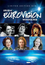 Irish Eurovision Winners (DVD) (Limited Edition) (Eurovision) 2017