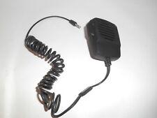 Handheld Speaker Microphone w/ Clip for Walkie Talkie / Two Way Radio