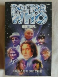 Doctor Who : Short Trips : BBC Books