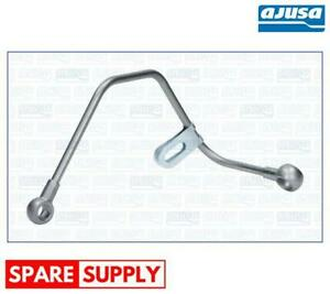 OIL PIPE, CHARGER FOR MITSUBISHI AJUSA OP10858