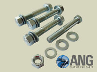 MGB, MGB-GT 1975-80 REAR SHOCK ABSORBER FITTING BOLT KITS x 2 (Both sides)