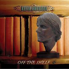 Keith Emerson - Off the Shelf