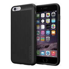 Incipio DualPro Shine Case for iPhone 6/6S Plus - Black/Black