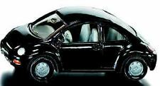 SiKu 1097. VW New Beetle. Siku Super Series. Black. 1097