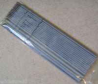 12 Electrodos Soldar aceros diferentes 2,5mm Soldadura E 312.16 Hecho en francia