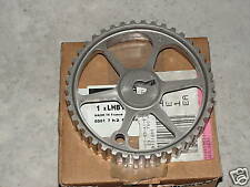 Rover 200 400 Timing Belt Pulley Part Number LHB101280 Genuine Rover Part