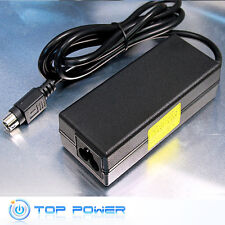 fits 4-Pin Sunfone ACU057A-0512 switching power supply cord charger Ac DC adapte