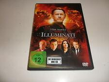 DVD  Illuminati