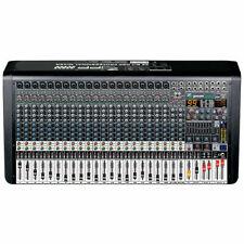 Mixer analogico per studio e registrazione musicale professionale da 6 canali