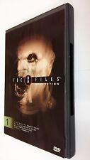 X-Files Collection Seconda Stagione vol. 1 episodi 1 / 4  DVD Serie Televisiva