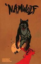 NAMWOLF #2 SPECIAL MIGNOLA COVER ALBATROSS FUNNYBOOKS COMICS 2017