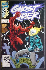 GHOST RIDER #34! NM UNREAD! 1992 MARVEL COMICS