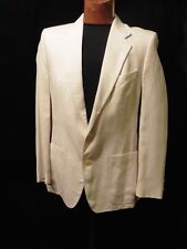 VESTE BLAZER CACHAREL ETE TRES BON ÉTAT T.50-LARGE /MEN SPORT COAT