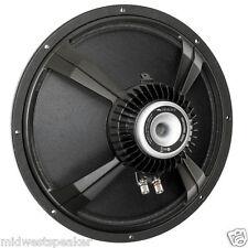 """Eminence DELTALITE II 2515 15"""" Neodymium Pro Audio Speaker 8 ohm  FREE SHIPPING!"""