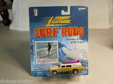 NEW JOHNNY LIGHTNING SURF RODS SANTA MONICA MANIACS 1/64 SCALE DIECAST VEHICLE