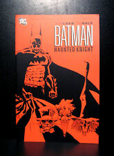 COMICS: DC: Batman Haunted Knight tradepaperback (1996, 6th Print)