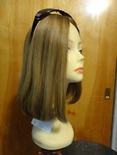 Malky Wig  European Multidirectional Hair Kosher Sheitel Short Bob 14/8 small