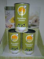 tellofix Salatfein Classic 3 x 800g Salatdressing mit Kräuter (1,06€/100g)