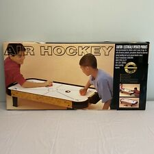 Sport Design 40 X 20 Inch Table Top Air Hockey Table - NEW