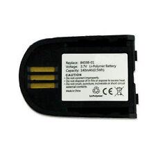 New 84598-01 82742-01 Battery for Plantronics Savi W440 W440M W740 W745 WH500