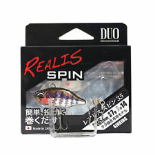 [Sale] Duo Realis Spin 7 grams Spinner Bait Lure CDA3058 - 3259