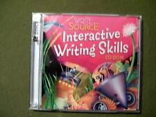 Write Source: Interactive Writing Skills (2005, Cd-Rom)