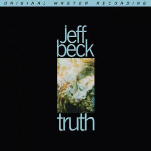 MOFI 2223   Jeff Beck - Truth MFSL SACD