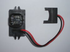 Renault 19, Clio mk1, Kangoo mk1 heater motor resistor. 3 speed interior blower.