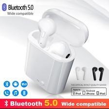 Bluetooth Earphone Wireless Handsfree With Charging Box For Apple iPhone Android