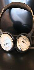 Bose QC3 Headphones - Black