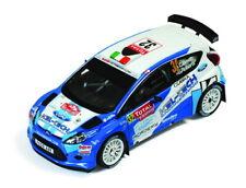 1:43 Ford Fiesta Breen Monte Carlo 2012 1/43 • IXO RAM502