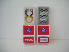 STOCK LOTTO 10 MAZZI CARTE NAPOLETANE PLASTIFICATE ART 36 MASENGHINI