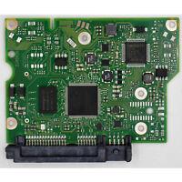100664987 REV B SATA HDD PCB Circuit  Hard Drive Logic Controller  !