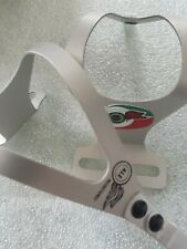 NOS ALE Italian Road Bike Aluminum Toe Clips, small, Vintage, Eroica bicycle