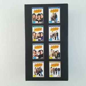 Seinfeld - The Conplete Box Set Seasons 1-8 (32 Discs In total)