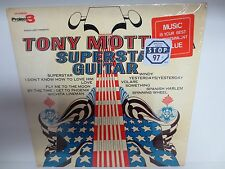 "Tony Mottola ""Superstar Guitar"" Project 3, PR5062SD Factory Sealed 12"" LP Record"