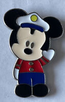 Disney Trading Pin DCL Disney Cruise Line Cute Characters Mickey Mouse