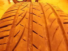 Used P205/55R16 91 W 7/32nds Hankook Ventus S1 Noble2