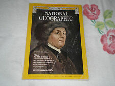 NATIONAL GEOGRAPHIC VOL 148, NO 1  JULY, 1975