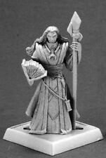 Pathfinder Miniatures Reaper 60098 Khalib Runelord Apprentice