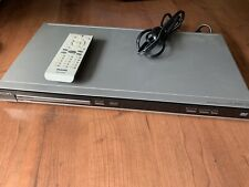 Philips Dvp5140 Dvd Player With Remote
